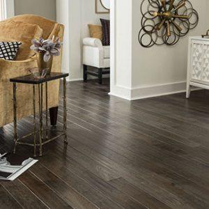 Flooring-Hardwood