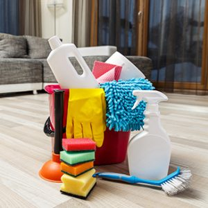 ACE-Household Cleaning